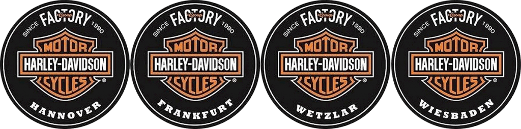Harley Factory Group